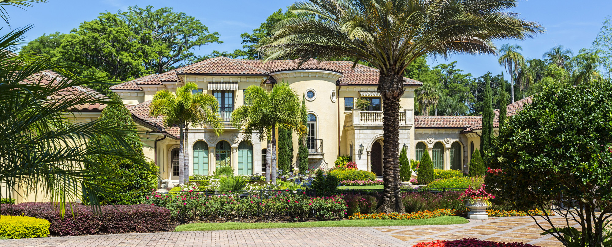 Quality Landscaping Companies in West Palm Beach