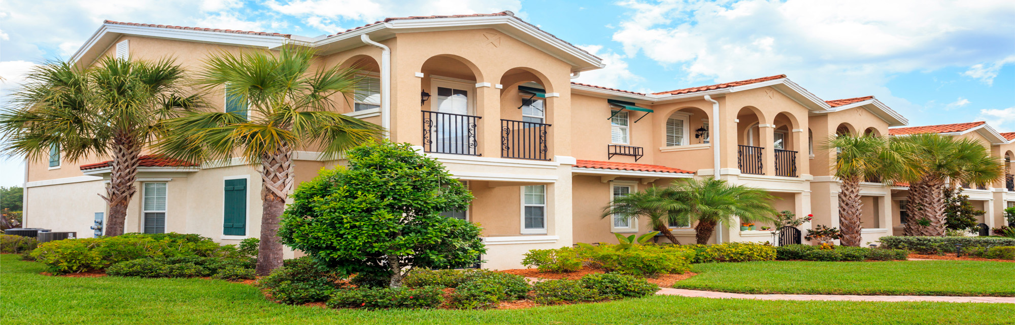 Property Management Services West Palm Beach