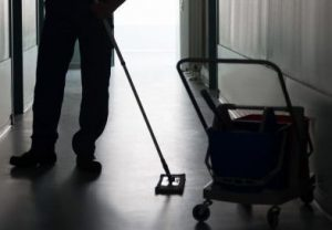 Commercial Janitorial Services West Palm Beach