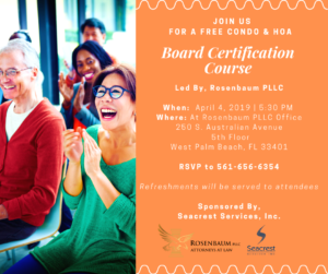 Board Cert Invite